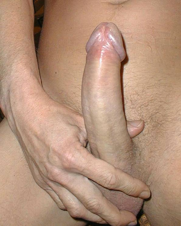 Videos of penis getting an erection